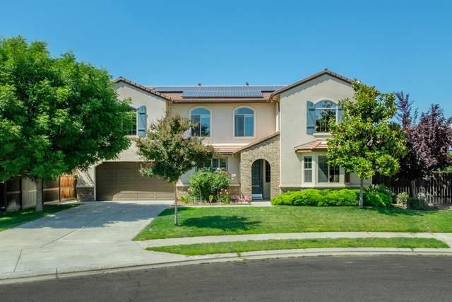 3279 Duncan Avenue, Clovis, CA 93619 (#542266) :: FresYes Realty
