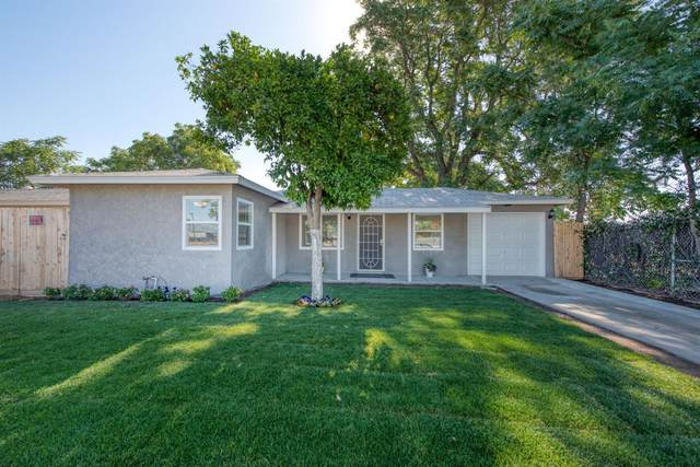 2045 S Hazelwood, Fresno, CA 93702 (#542280) :: Raymer Realty Group