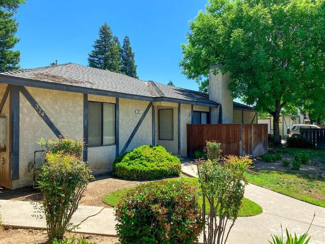 374 W Lexington, Fresno, CA 93711 (#542287) :: Raymer Realty Group