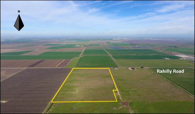 0 Rahilly Road, Merced, CA 95639 (#542300) :: FresYes Realty