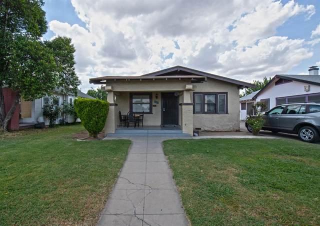 1241 N Safford Avenue, Fresno, CA 93728 (#542309) :: FresYes Realty
