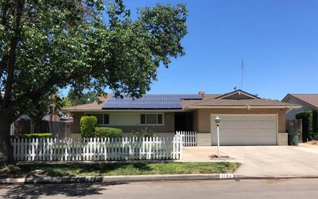 1184 E San Jose Avenue, Fresno, CA 93710 (#542330) :: FresYes Realty