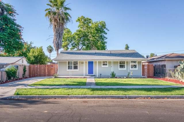 4441 E Pine Avenue, Fresno, CA 93703 (#542332) :: FresYes Realty