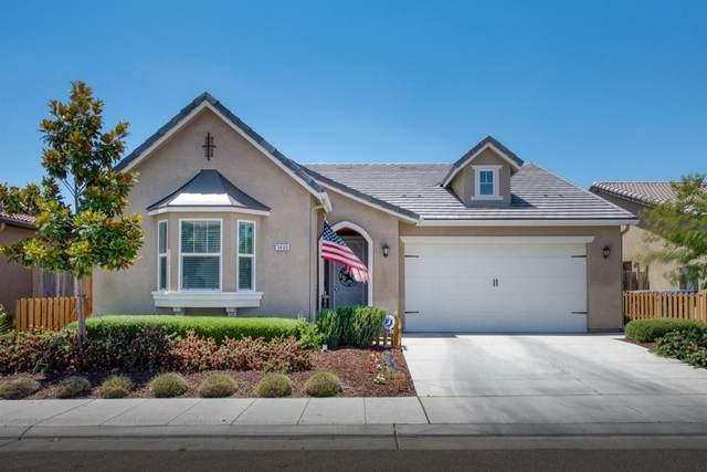 3406 Carmelita Avenue, Clovis, CA 93619 (#542349) :: FresYes Realty