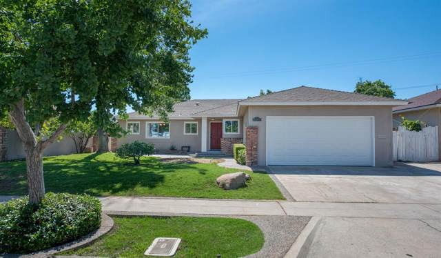 5247 N Callisch Avenue, Fresno, CA 93710 (#542356) :: FresYes Realty