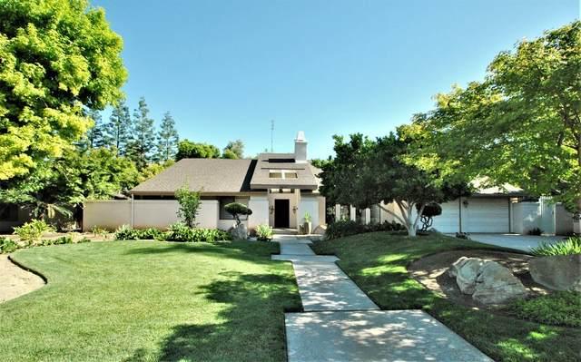 5271 E Townsend Avenue, Fresno, CA 93727 (#542364) :: Your Fresno Realty | RE/MAX Gold