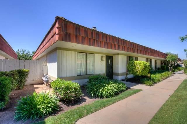 4906 N Sequoia Avenue #104, Fresno, CA 93705 (#542390) :: FresYes Realty