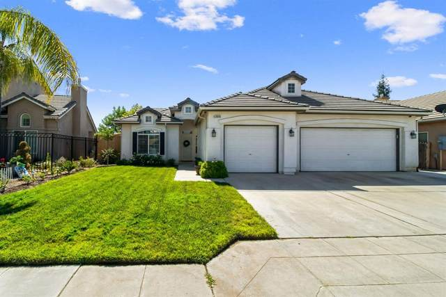 10848 N Bunker Hill Drive, Fresno, CA 93730 (#542415) :: FresYes Realty