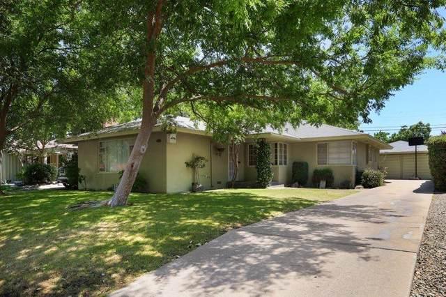1816 N Thorne Avenue, Fresno, CA 93704 (#542423) :: FresYes Realty
