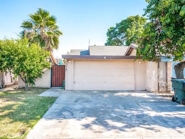 731 E Prospect Avenue, Visalia, CA 93292 (#542433) :: FresYes Realty