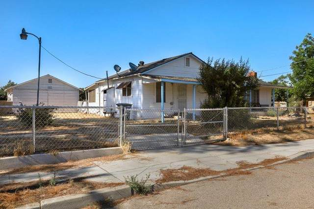 2442 W Floradora Avenue, Fresno, CA 93728 (#542443) :: FresYes Realty