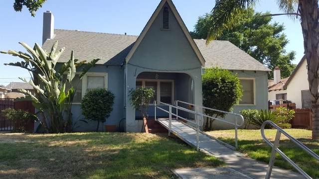 4468 E Nevada, Fresno, CA 93702 (#542452) :: FresYes Realty