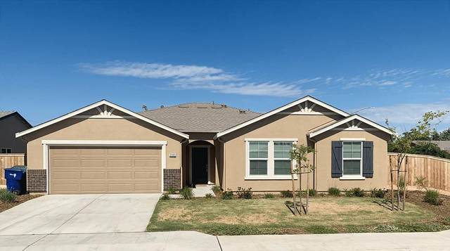2380 S Bette Avenue, Fresno, CA 93727 (#542463) :: Your Fresno Realty | RE/MAX Gold