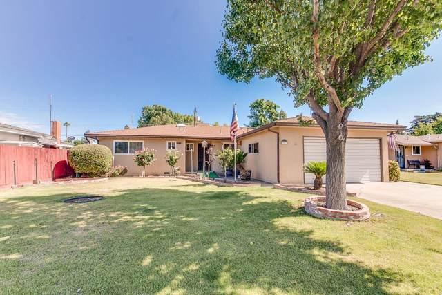 447 W Keats Avenue, Clovis, CA 93612 (#542464) :: Raymer Realty Group