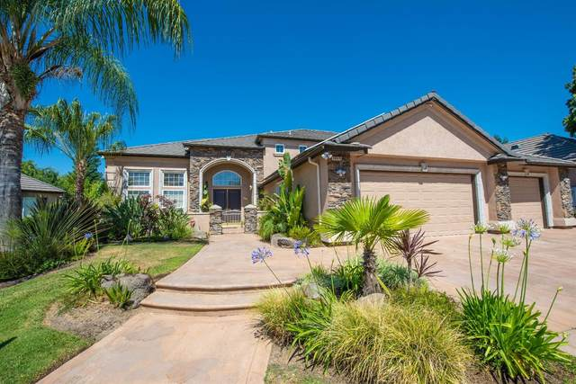 10515 N Laurel Valley Drive, Fresno, CA 93730 (#542474) :: FresYes Realty