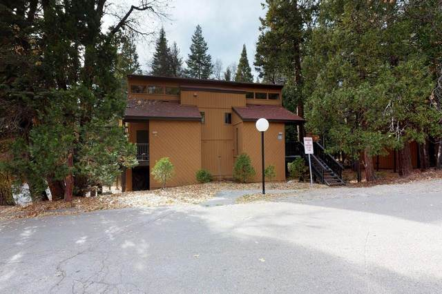 40867 Mill Run Lane #37, Shaver Lake, CA 93664 (#542492) :: Raymer Realty Group
