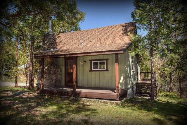 41737 Corlew Lane, Auberry, CA 93602 (#542498) :: Raymer Realty Group