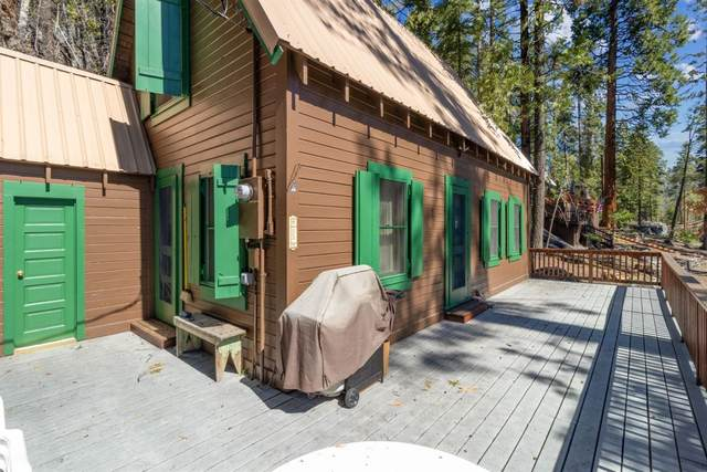 54856 Dinkey Creek Road, Shaver Lake, CA 93664 (#542532) :: Raymer Realty Group