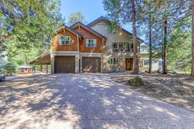 42371 Granite Circle, Shaver Lake, CA 93664 (#542618) :: Raymer Realty Group