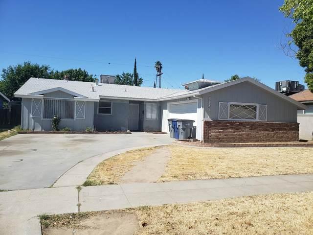 3885 E Ashlan Avenue, Fresno, CA 93726 (#542901) :: FresYes Realty