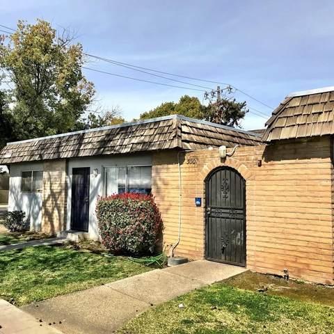 3307 E Fairmont Avenue, Fresno, CA 93726 (#543003) :: FresYes Realty