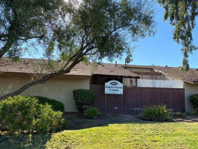 4654 N Chestnut Avenue #137, Fresno, CA 93726 (#543005) :: Twiss Realty
