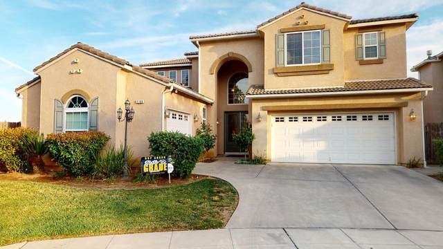 2780 Jordan Avenue, Clovis, CA 93611 (#543156) :: Your Fresno Realty | RE/MAX Gold