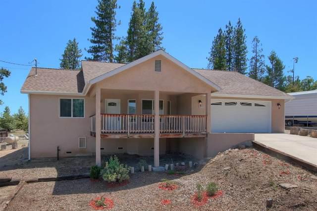 52936 Pine Drive, Oakhurst, CA 93644 (#543179) :: FresYes Realty