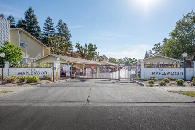 4875 N Backer Avenue #121, Fresno, CA 93726 (#543198) :: Your Fresno Realty | RE/MAX Gold