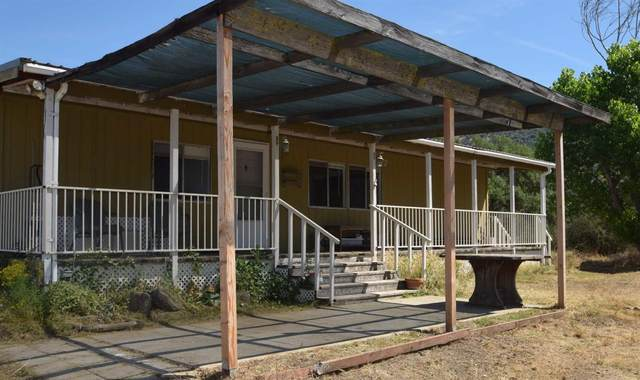 34072 Sycamore Rd. Road, Tollhouse, CA 93667 (#543308) :: FresYes Realty