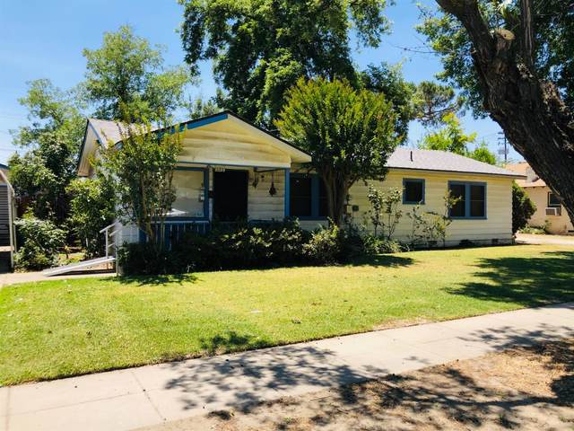 8599 E Dinuba Avenue, Selma, CA 93662 (#543379) :: Your Fresno Realty | RE/MAX Gold