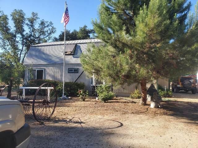 36327 E Kings Canyon Road, Dunlap, CA 93621 (#543392) :: FresYes Realty