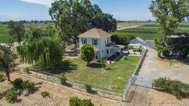 970 Floral Avenue, Selma, CA 93662 (#543424) :: Your Fresno Realty | RE/MAX Gold