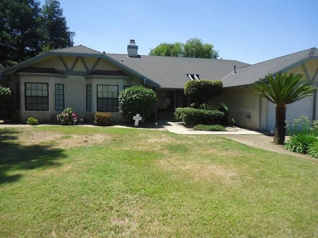 1413 Burnham Street, Selma, CA 93662 (#543478) :: Your Fresno Realty | RE/MAX Gold