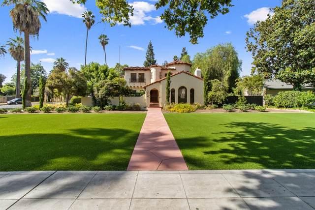 3870 E Huntington Boulevard, Fresno, CA 93702 (#543542) :: FresYes Realty