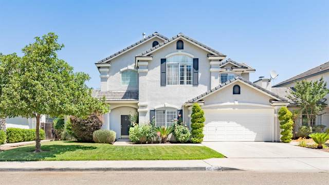 2382 E Desert Island Drive, Fresno, CA 93730 (#543548) :: Your Fresno Realty | RE/MAX Gold