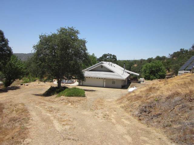28700 Box Canyon Road, North Fork, CA 93643 (#543564) :: Twiss Realty