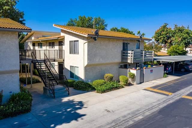 125 S Granada Drive #48, Madera, CA 93637 (#543614) :: Your Fresno Realty   RE/MAX Gold