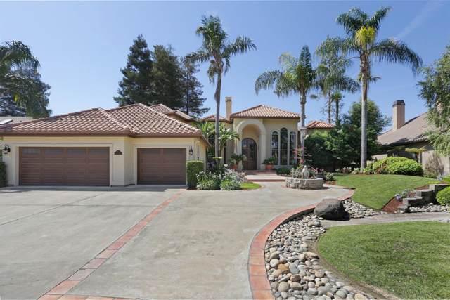 5707 W Elowin Drive, Visalia, CA 93291 (#543654) :: Your Fresno Realty | RE/MAX Gold