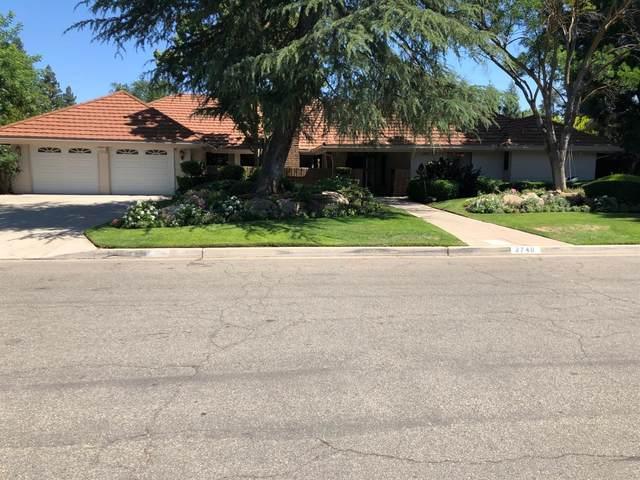 2740 W Escalon Avenue, Fresno, CA 93711 (#543660) :: FresYes Realty