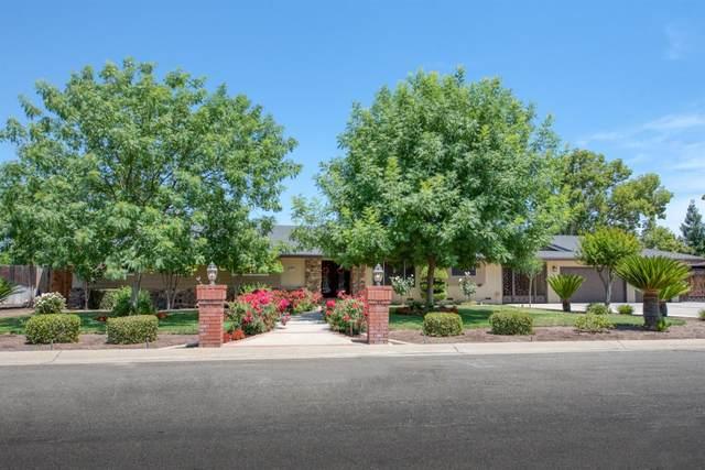 1811 S Renn Avenue, Fresno, CA 93727 (#543672) :: Your Fresno Realty | RE/MAX Gold