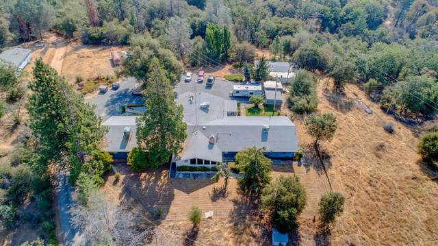 5201 Crystal Aire, Mariposa, CA 95338 (#543683) :: FresYes Realty