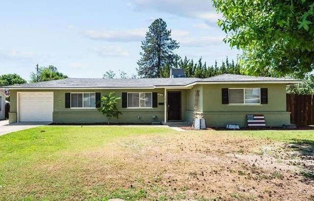 1373 19Th Avenue, Kingsburg, CA 93631 (#543697) :: FresYes Realty