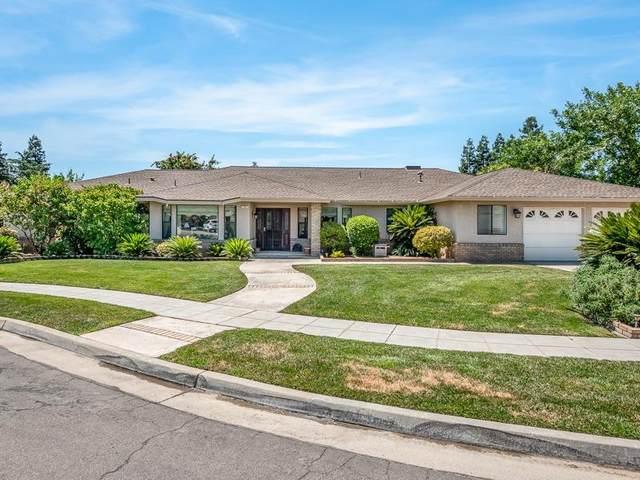 1883 E Decatur Avenue, Fresno, CA 93720 (#543704) :: Realty Concepts