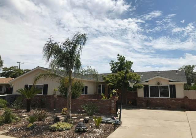 2504 Woodworth Avenue, Clovis, CA 93612 (#543706) :: Your Fresno Realty | RE/MAX Gold