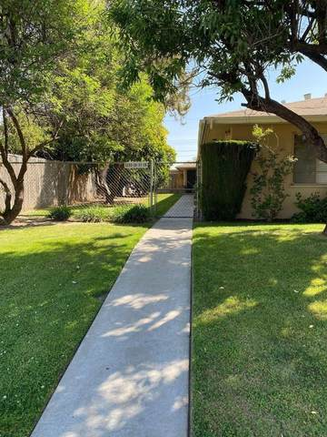 3233-3239 E Normal Avenue, Fresno, CA 93703 (#543834) :: FresYes Realty