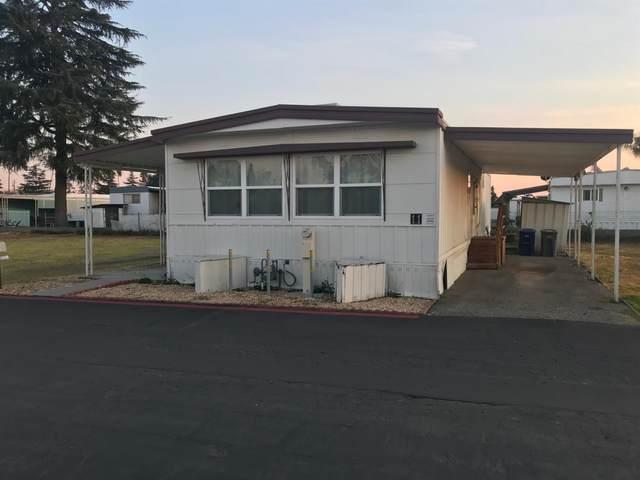 1272 Villa Avenue Spc11, Clovis, CA 93612 (#543854) :: Your Fresno Realty | RE/MAX Gold
