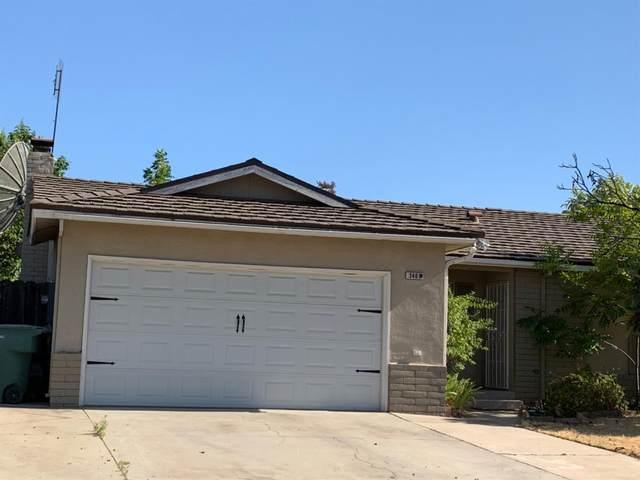 3469 W Morris Avenue, Fresno, CA 93711 (#543855) :: FresYes Realty