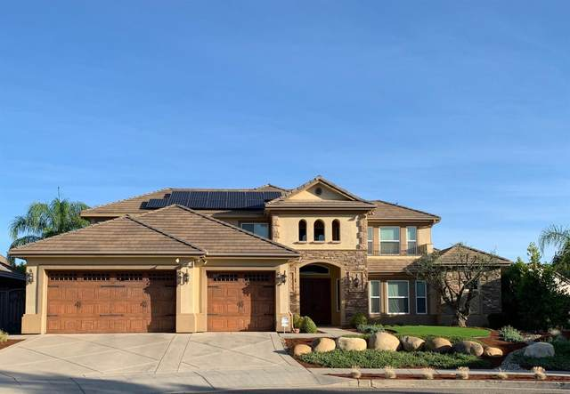 10841 N Whitney Avenue, Fresno, CA 93730 (#543880) :: Dehlan Group