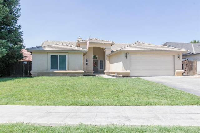 2331 Riverview Drive, Madera, CA 93637 (#543898) :: FresYes Realty
